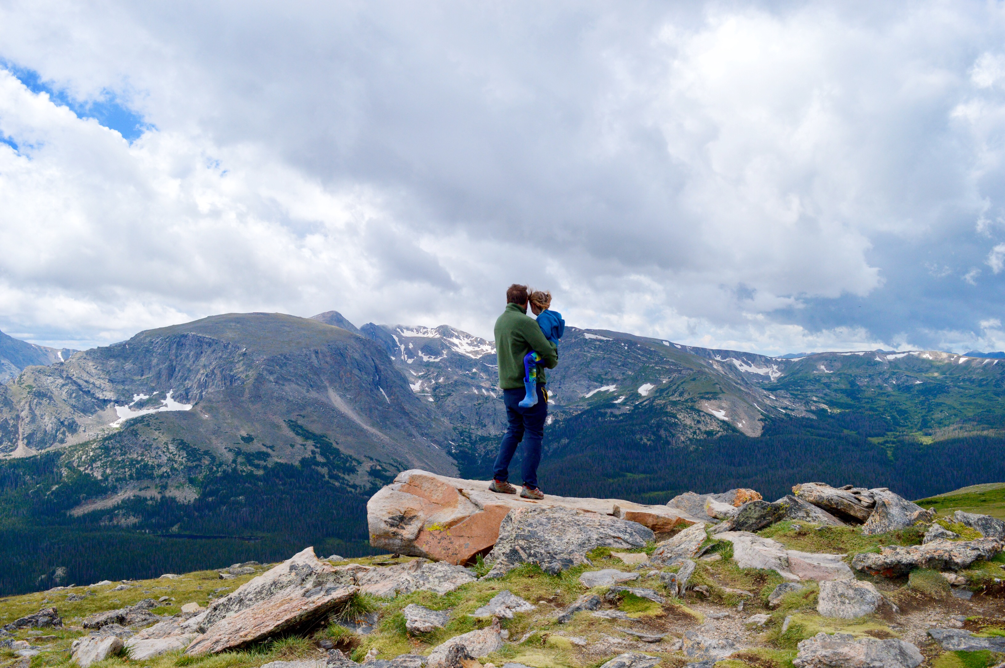 Rocky Mountain National Park  Epic Road Trip  Day 6
