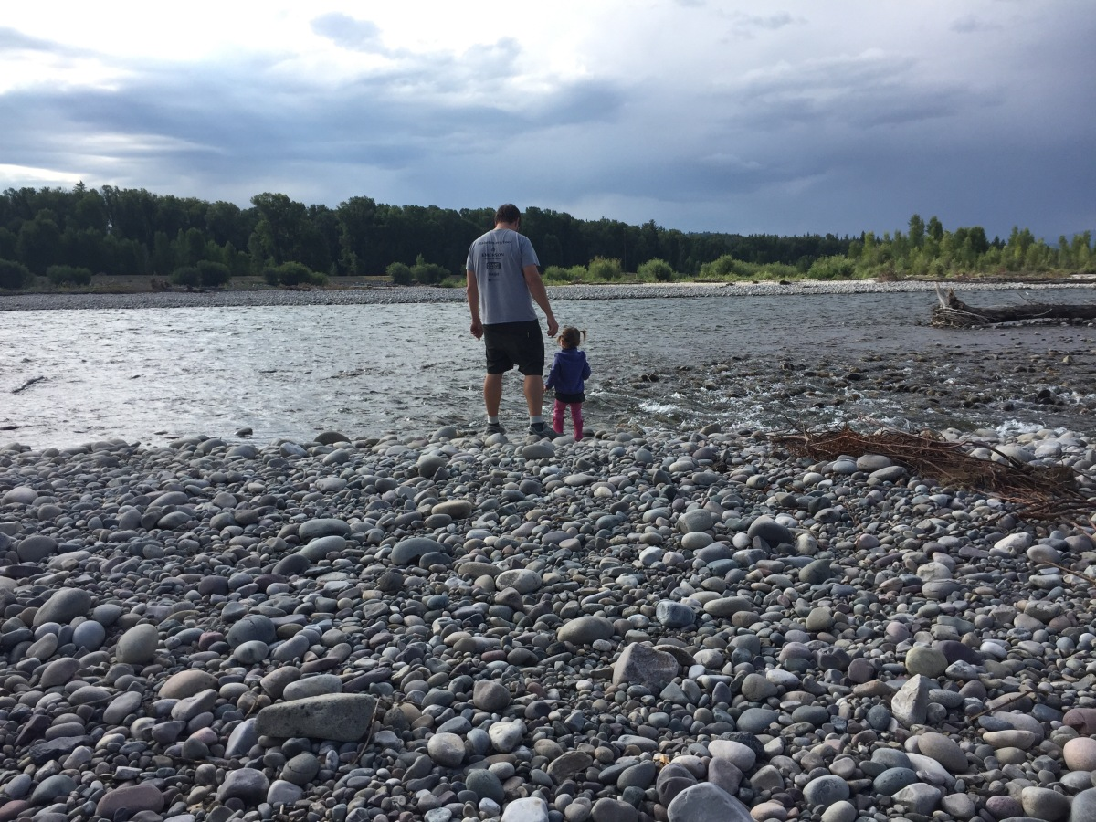 Visit Jackson, WY with Kids